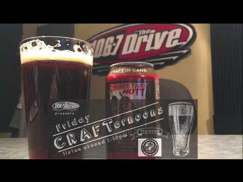 Friday CRAFTernoons - Gimme That Nutt Brown Ale
