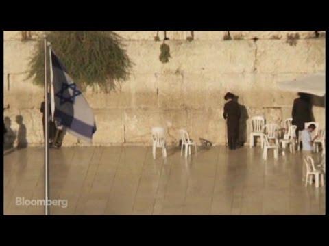 Israel's Tourism Devastated as Gaza Rockets Fire