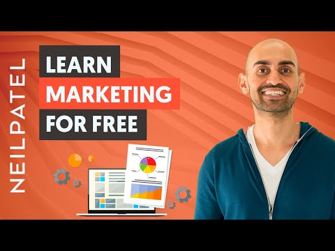 FREE Resources to Learn Marketing in 2020 | Digital Marketing Courses and Certification thumbnail