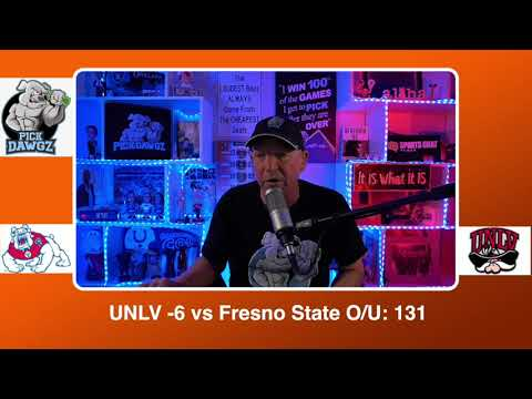 Fresno State vs UNLV 2/26/21 Free College Basketball Pick and Prediction CBB Betting Tips