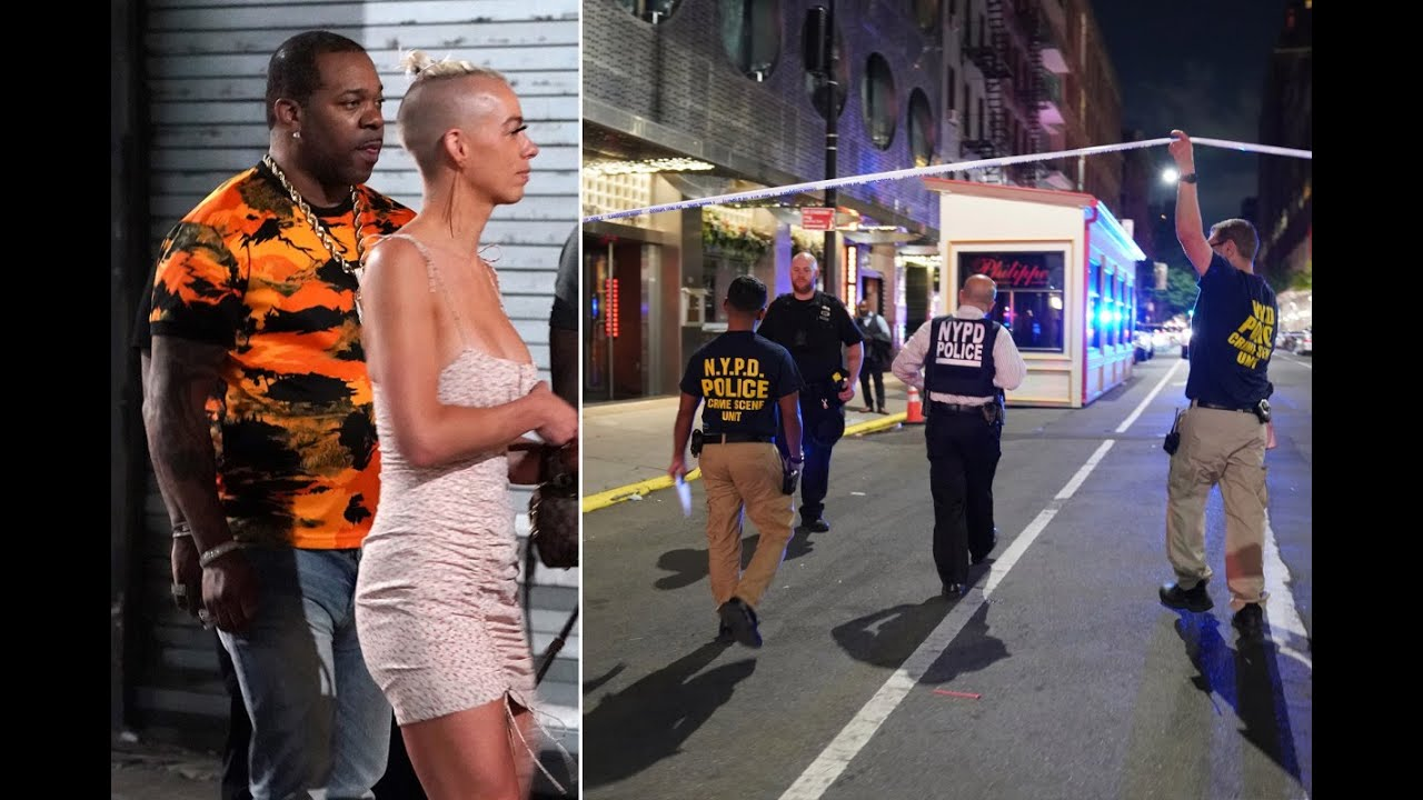 Man fatally shot outside Chelsea's Dream Hotel, Busta Rhymes later ...