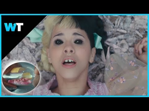 5 Adult Themes You May Have MISSED in Melanie Martinez's 'K-12'