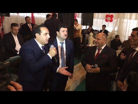 Manaf Ağayev, Elnarə Abdullayeva, Əflatun Qubadov, Pünhan İsmayıllı - Muğam ifası (2016)