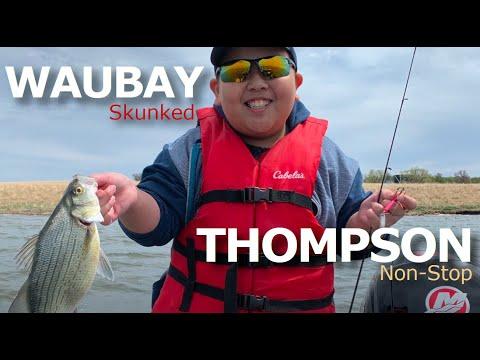SD Fishing Trip May 2, 2020