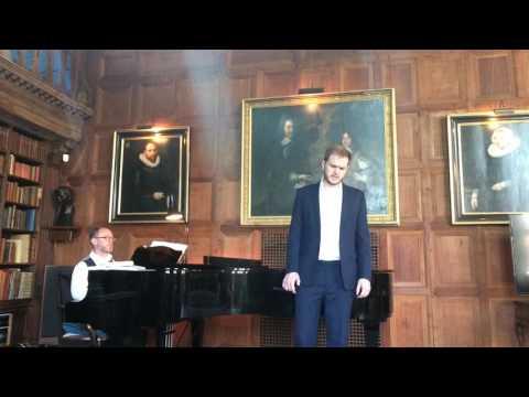 Nel mondo e nell'abisso - Tamerlano - Handel
