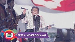 Gambar cover Sambut HUT RI Ke-74, Rhoma Irama Bawakan Lagu 'Hari Merdeka & 250 Juta' Dengan Semangat