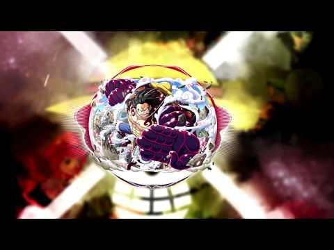 One Piece - Luffy Gear Fourth Theme (Hip-Hop Remix) Prod. by eMDee