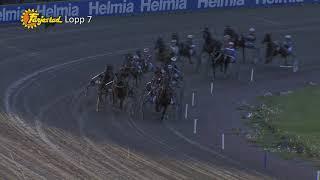 Vidéo de la course PMU B-TRANARLOPP-K150-LOPP-SPARTRAPPA