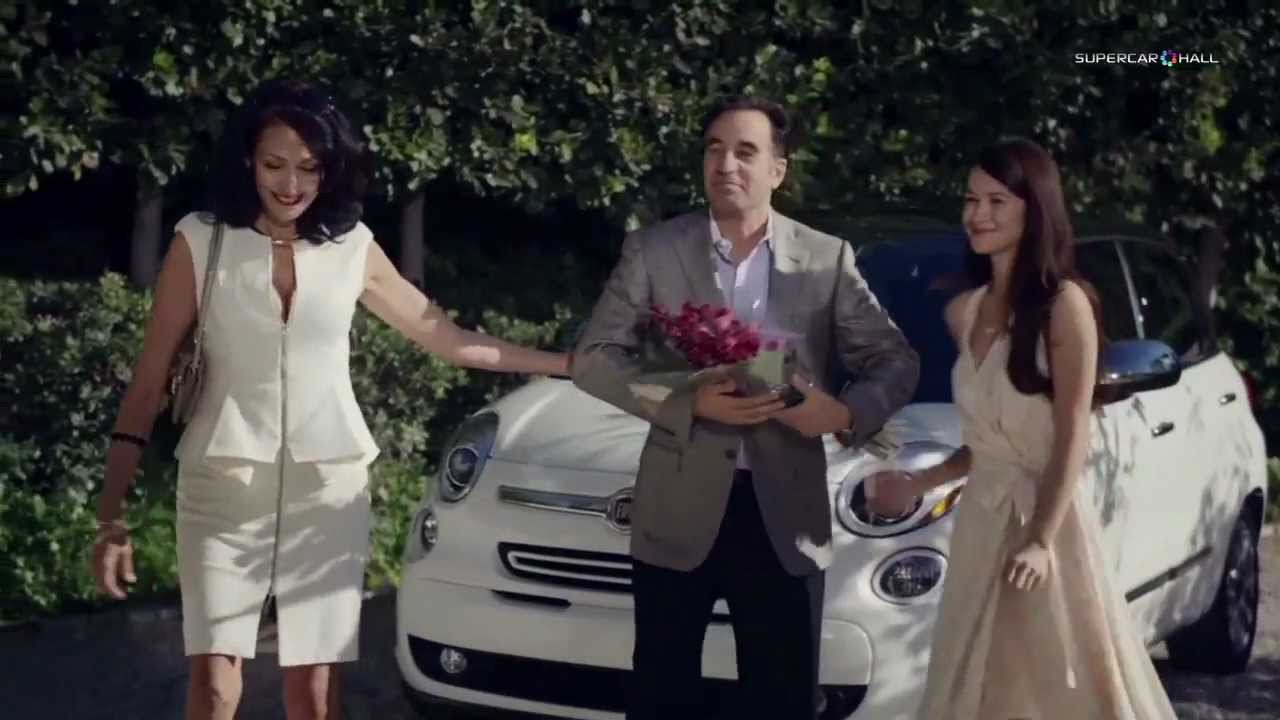 model italian video abarth sexy with bowl news super seduction fiat commercial from