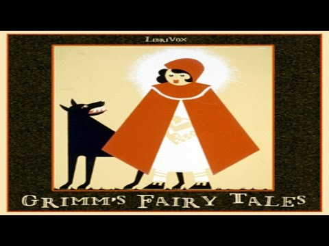 Grimm's Fairy Tales - by Jacob & Wilhelm Grimm
