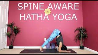 Spine Aware Hatha Yoga