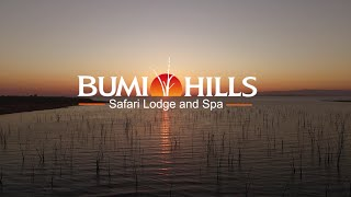 Bumi Hills Safari Lodge Showcase