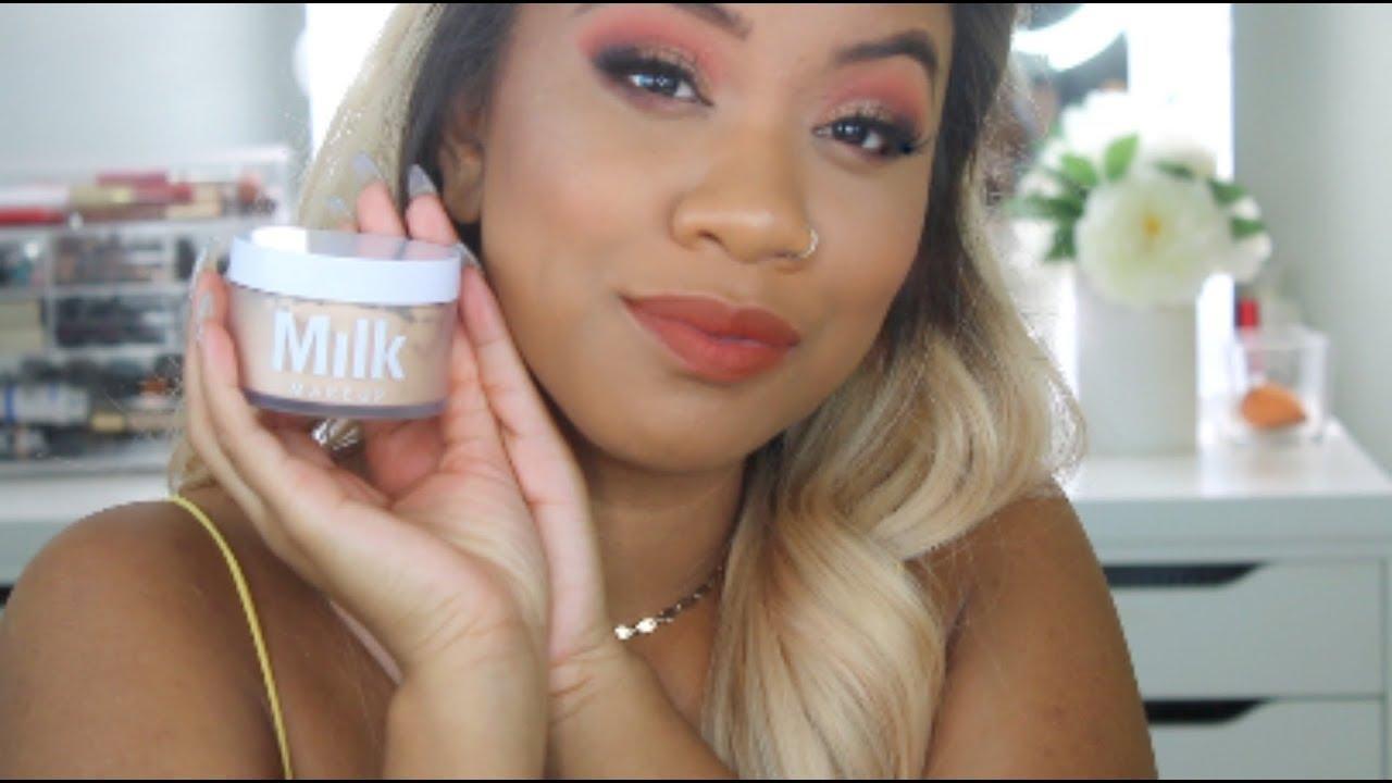 Blur + Set Matte Loose Setting Powder by Milk Makeup #9