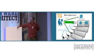 Web application architecture: The whole stack - Allen Holub