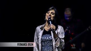Fernanda Brum - Noite de Adoração na im3ma