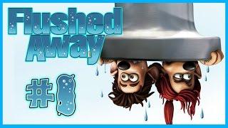 Flushed Away Walkthrough Part 1 (PS2, Gamecube) Kensington Apartment