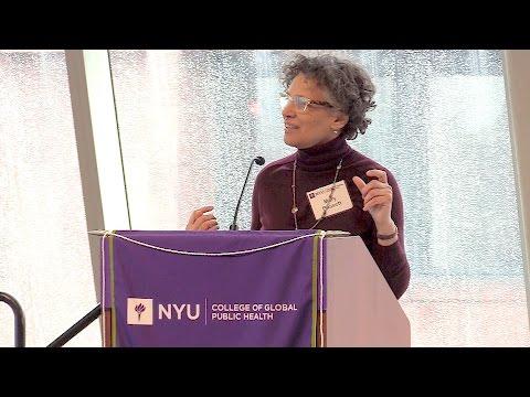 Community Health Forum Keynote: Mary Bassett, MD, MPH