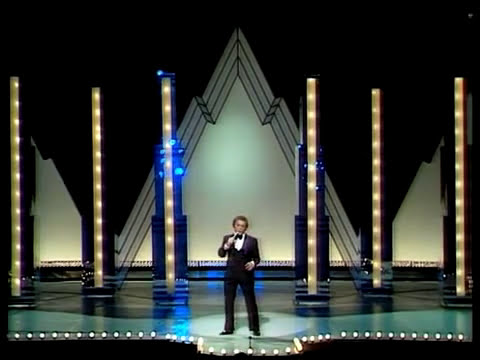 Paul Anka - Live at the London Palladium 1974