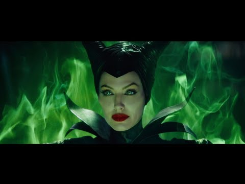 Maleficent trailer featuring music by Lana Del Rey | OFFICIAL Disney HD