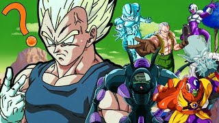 Where the Dragonball Z Movies Fit in the Timeline (Part One)
