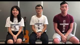 Publication Date: 2018-11-08 | Video Title: 神召會禮拜堂-90周年堂慶(兒童及青少年版)