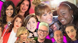 Top That! | Best YouTuber Moments of 2014 with Shanna Malcolm!