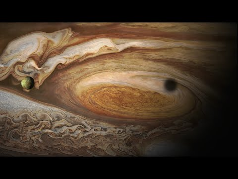 How Juno Will Survive Its Death-Defying Mission to Jupiter