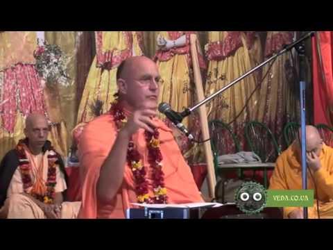 Шримад Бхагаватам 4.12.51 - Индрадьюмна Свами