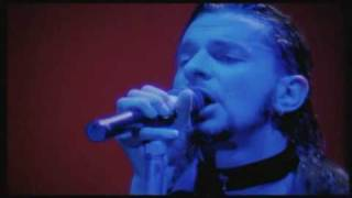 Dave Gahan and His Sexy Moves -- Stories of Old