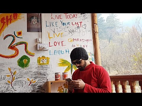 SECRETS OF KASOL | HIMACHAL PRADESH Roadtrip Part 4 | Vlog #9