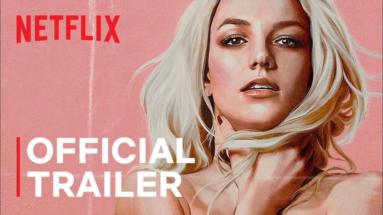 Download Britney vs Spears | Official Trailer | Netflix