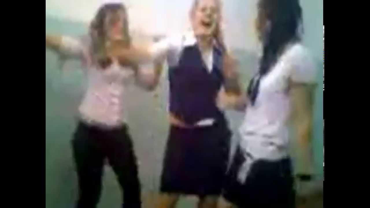 Видео девки соло