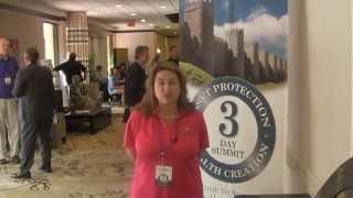 Jill Banner- CEO iPlan Group - Self Direct IRA's
