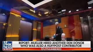 Mueller hires ANOTHER Anti-Trump Investigator