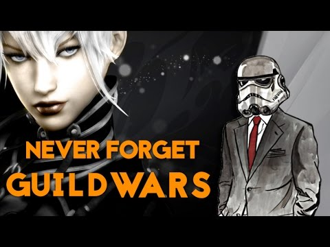 Guild Wars - Never Forget | BoukenJima