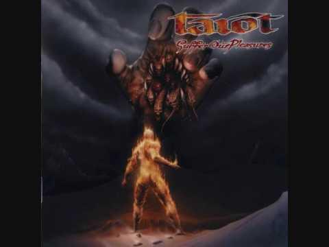 Tarot - Pyre Of Gods HQ (Lyrics in description)