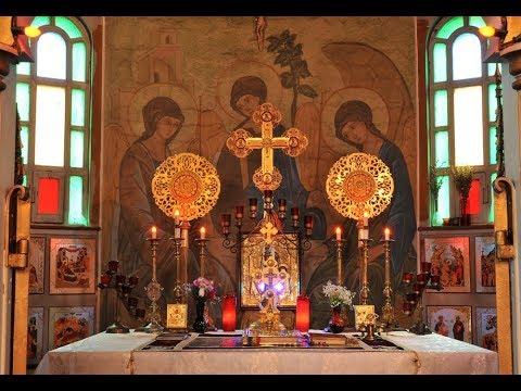 CIAC 54: Eastern vs. Oriental Orthodoxy Part 1