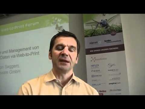 7  Web to Print Forum Dietrich von Seggern (callas software)