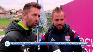 Evian - Danone Nations Cup 2015