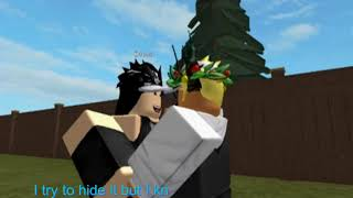Here With Me - Marshmello (ROBLOX Music Video) Video