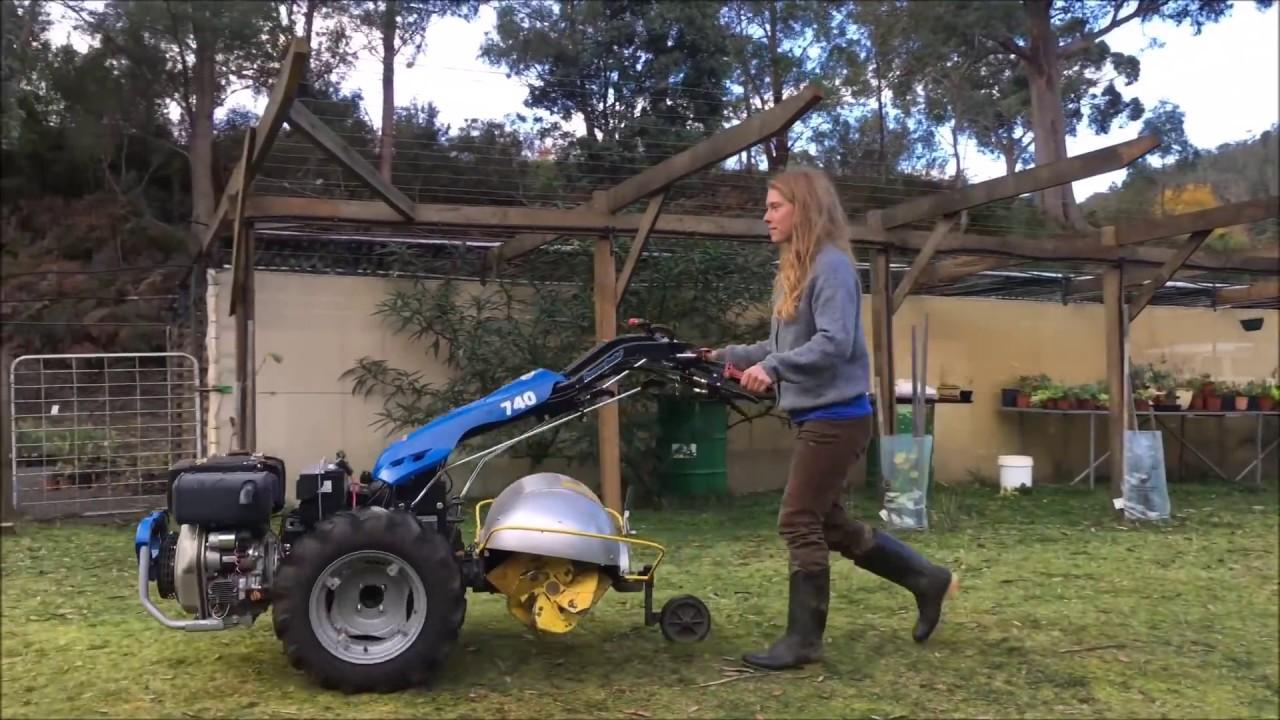 Berta Plough   Single Sided & Swivel models