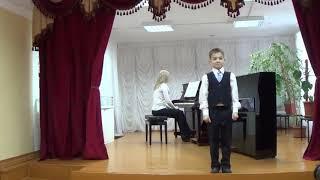 Tak Disangka! Ternyata Lagu Naik Delman juga Dinyanyikan Anak Rusia