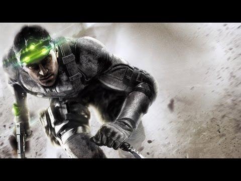 Blacklist Zero: Andersen Air Force Base, Guam - Perfectionist - Splinter Cell Blacklist Walkthrough