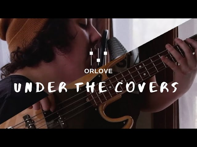 Ep. 2 · Tame Impala · Borderline · Cover by Spilly Cave