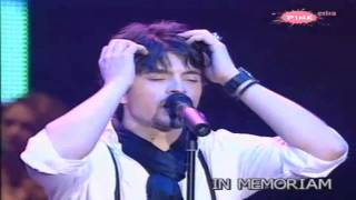 Tose Proeski - Cujes li (live)