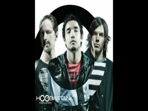 Hoobastank - For(N)ever - WHO THE HELL AM I? Song+Lyrics