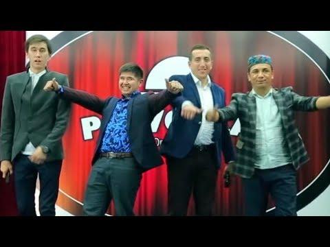 Polvonlar SHOU 2019 - Dizayn jamoasi, Gayrat, Mo'min Million