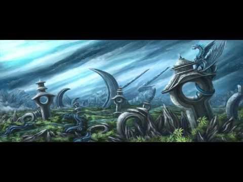 Ancient Realms #010 - E'Nociobi (Psybient / Downtempo / Chillout Mix)