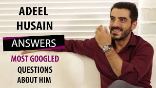 Adeel Husain's interesting response to