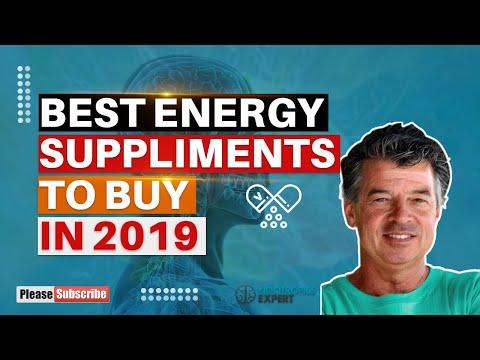 best-energy-supplements-to-buy-in-2019